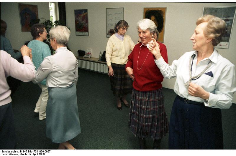 Foto: Bundesarchiv, B 145 Bild-F081096-0027 / Wienke, Ulrich / CC-BY-SA